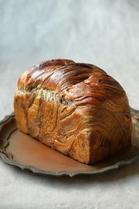 チョコマーブルパン - bouleな日々