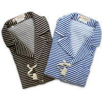 GUY ROVER ギ・ローバー パイルジャージー オープンカラーシャツ・営業時間変更のお知らせ - 下町の洋服店 krunchの日記