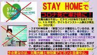 STAYHOMEで新型コロナ死亡率、2倍に! - 蒼莱ブログ