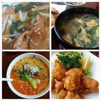 日曜日麺づくし - ふうりゅう日記