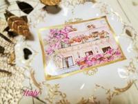 風景画イタリア - Noriko。の気まぐれ Diary       綺麗・可愛い・楽しい・幸せ!日記