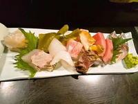 京都市 四季の魚料理を堪能♪ 大也鮨 - 転勤日記