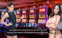 Situs Agen Judi Slot Joker123 Gaming Mitosbetting88 - Situs Agen Judi Online Terbaik dan Terlengkap di Indonesia