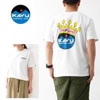 KAVU [カブー] King Of Canvas Tee [19821219] 半袖Tシャツ・ポケットTシャツ・ MEN'S - refalt blog