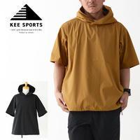 KEE SPORTS [キースポーツ] PULLOVER PARKA [KESH002] プルオーバーパーカー・フードパーカー・ MEN'S - refalt blog