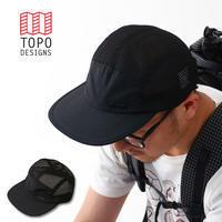TOPO DESIGNS [トポデザイン] GLOBAL HAT [3417] グローバルハット・キャップ・メッシュキャップ・MEN'S - refalt blog