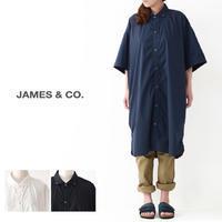 JAMES&CO. [ジェームスアンドコー] W's Big Pujol -Dress- [JD507] ビッグプジョル・長袖シャツ・LADY'S - refalt blog