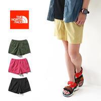 THE NORTH FACE [ザ ノースフェイス正規代理店] W Versatile Shorts [NBW42051] バーサタイルショーツ・LADY'S - refalt blog