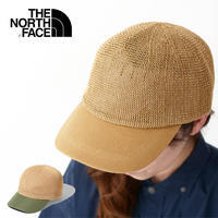 THE NORTH FACE [ザ ノースフェイス正規代理店] Paper Mesh Cap [NN02037] ペーパーメッシュキャップ・ MEN'S / LADY'S / UNISEX - refalt blog
