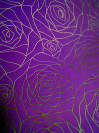 紫の人★空中鍵盤 - 月夜飛行船2
