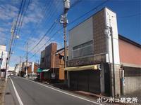 佐原を歩く(2) - ポンポコ研究所