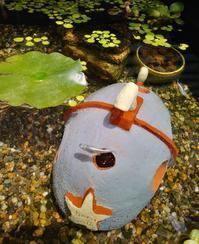 てびねり潜水艦。 - concept-if~黄昏色の器たち~