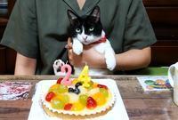 今日は長女の誕生日 - デジカメ一眼レフ開眼への道