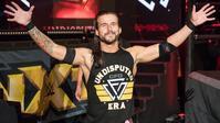 アダム・コールがWWEと新しく3年契約を結んだ? - WWE Live Headlines