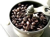 珈琲豆を挽くひととき - 流木民 第2話