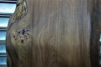 チーク 一枚板 - SOLiD「無垢材セレクトカタログ」/ 材木店・製材所 新発田屋(シバタヤ)