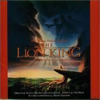 名盤レヴュー/エルトン・ジョンその33●『ライオンキング』The Lion King(1994年) - 旅行・映画ライター前原利行の徒然日記