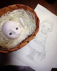 RUBY人形教室!再開です♪(^-^) - rubyの好きなこと日記