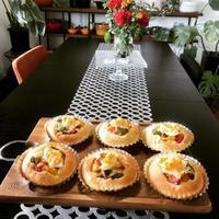 ガパオパン - カフェ気分なパン教室  *・゜゚・*ローズのマリ