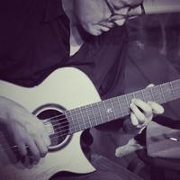 2020/5/31(日) 四日市久茂定例夜会 Small Room Vol.4 - 線路マニアでアコースティックなギタリスト竹内いちろ@三重/四日市