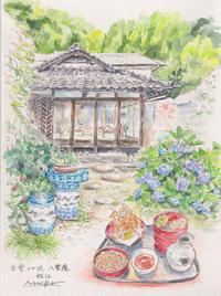 6月の講座 - リンデンの木陰で。楽しむアート通信
