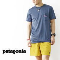 Patagonia [パタゴニア] Men's Hybrid Pocket Responsibili-Tee [52675] メンズ・ハイブリッド・ポケット・レスポンシビリティー MEN'S - refalt blog