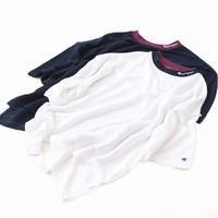 チャンピオンのゆるTシャツ♪ - refalt blog