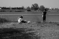 2020.05.27川岸 - Photologー静かな光線