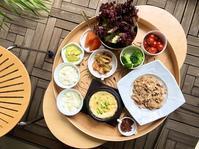 ホンシの美味しさを再確認 - 今日も食べようキムチっ子クラブ (料理研究家 結城奈佳の韓国料理教室)