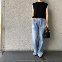 『Acne Studios』DENIM & FACE - 山梨県・甲府市 ファッションセレクトショップ OBLIGE womens【オブリージュ】