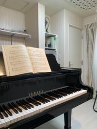 体験レッスンについて - ピアノ教室日記♪