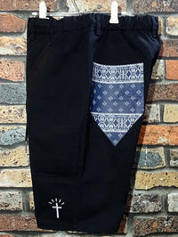 kustomstyle カスタムスタイル イージーショーツ (KSSP2013) los cerritos easy shorts 12,100円(内税) 3種 入荷- - ZAP[ストリートファッションのセレクトショップ]のBlog