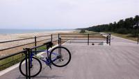 弓ヶ浜サイクリングロードへ - じじ & ばば の Photo blog