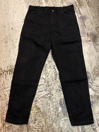 5月30日(土)大阪店オンラインストアVintageボトムス入荷日!!#3 60's COWDEN 7-11ブラックコットンツイル,濃い濃いRANCHCRAFT&Lee191Z!! - magnets vintage clothing コダワリがある大人の為に。