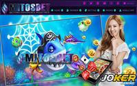 Kauntungan Dalam Bermain Tembak Ikan Online Joker123 - Situs Agen Judi Online Terbaik dan Terlengkap di Indonesia