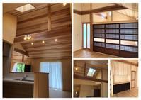 平屋の家・完成 - スタジオ紡