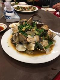 2020年台湾最終日のランチは。。の続き - 来客手帖~ときどき薬膳