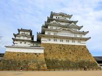 【春先、ニッポン!2020】姫路城と伏見稲荷 - 海外旅行はきらいでした