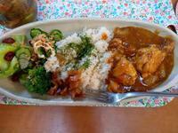 保存食のニンニク、トマト、パセリなどを利用した夕食 - 質素で素敵なマンションライフ  日本文化を満喫しつつ生涯働くことを目指しています。