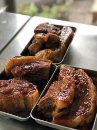 お肉と梅と冷麺と - 今日も食べようキムチっ子クラブ (料理研究家 結城奈佳の韓国料理教室)