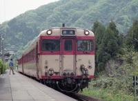平成の画像キハ58 639 - 『タキ10450』の国鉄時代の記録