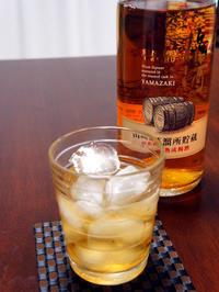 サントリー『山崎蒸留所貯蔵焙煎樽熟成梅酒』 - もはもはメモ2