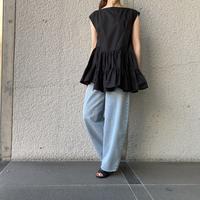 『MM⑥ Maison Margiela』ラッフルヘムトップス! - 山梨県・甲府市 ファッションセレクトショップ OBLIGE womens【オブリージュ】