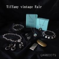 Tiffany Vintage Fair - carboots