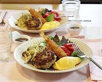 次女と2人でワンプレートディナーと鬼レモン♪ - ☆Happy time☆
