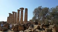 シチリア島の考古学地区、博物館が再オープン - シチリア島の旅ノート