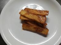 定番おやつ揚げパン - Handmade でささやかな幸せのある暮らし