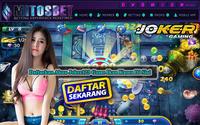 Login Joker123 Game Ikan Uang Asli Indonesia - Situs Agen Judi Online Terbaik dan Terlengkap di Indonesia