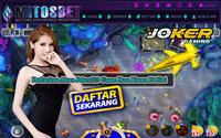 Link Alternatif Joker123 Mesin Tembak Ikan Terbaik - Situs Agen Judi Online Terbaik dan Terlengkap di Indonesia