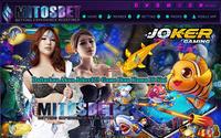 Joker388 Judi Tembak Ikan Online Uang Asli - Situs Agen Judi Online Terbaik dan Terlengkap di Indonesia